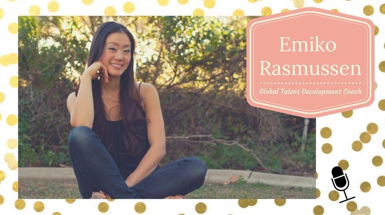 000: Introduction with Emiko Rasmussen