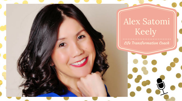 003: Being Humble with Alex Satomi Keely