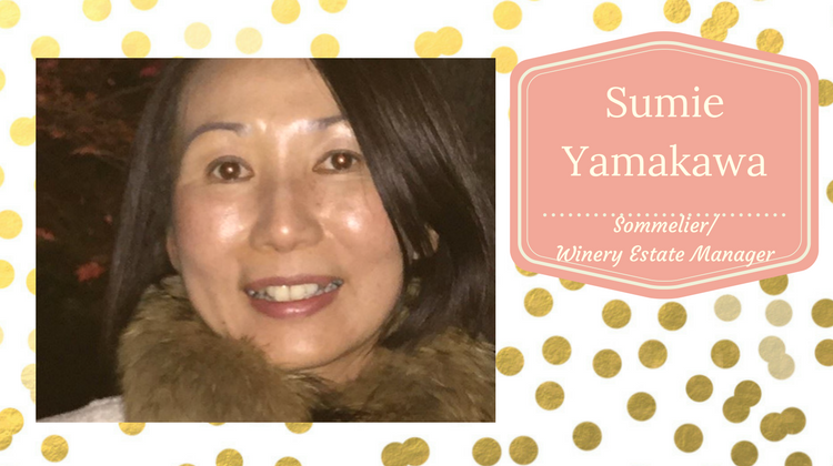 011: Say Yes even if you aren't 100% confident with Sumie Yamakawa