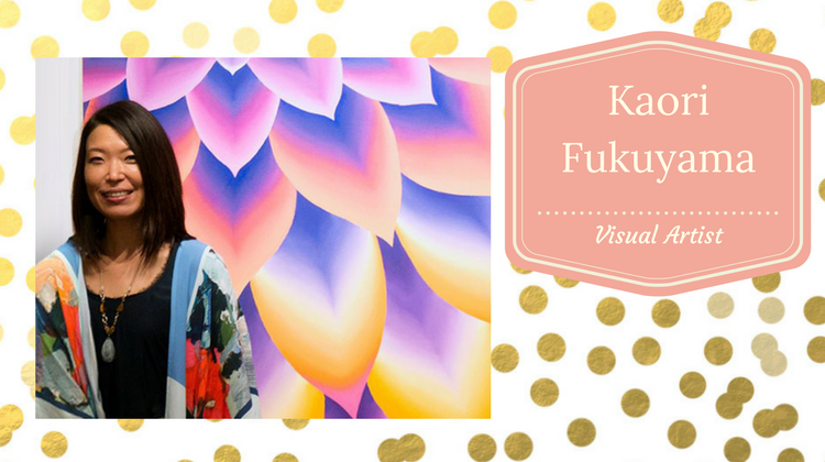 018: See things from a different point of view with Kaori Fukuyama