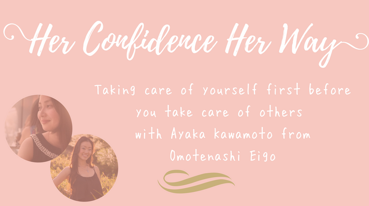 071:Taking care of yourself before you take care of others